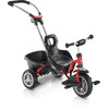 Puky CAT S2 Ceety - Tricycle Enfant - rouge